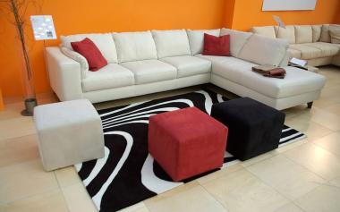 Выбор дивана - угловой диван