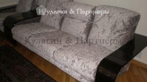 реставрация и перетяжка мебели и диванов