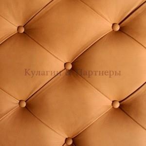стеновые панели из искусственной кожи