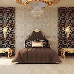 стеновые панели из ткани