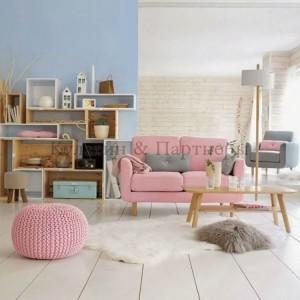 обивка мебели - тренды