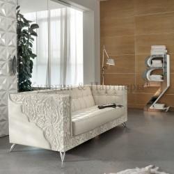 реставрация и претяжка мебели и дива