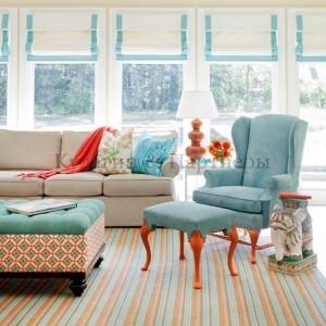 цвет обивки мебели