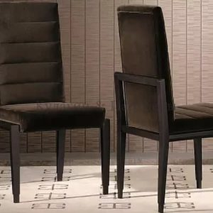 замена обивки стула