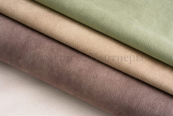 Мебельная обивочная ткань велюр Bruno