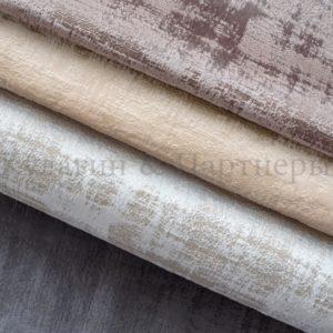 Мебельная обивочная ткань велюр Camelot