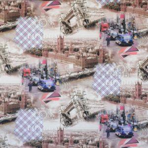 Обивочная мебельная ткань Brexit
