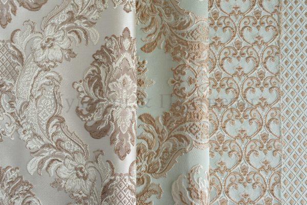 Обивочная мебельная ткань Bristol