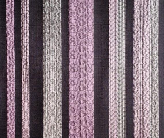 Обивочная мебельная ткань Lorelei Stripe 04 жаккард