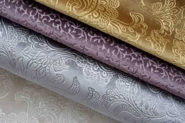Обивочная мебельная ткань Lotta