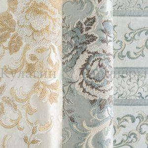 Обивочная мебельная ткань Medichi