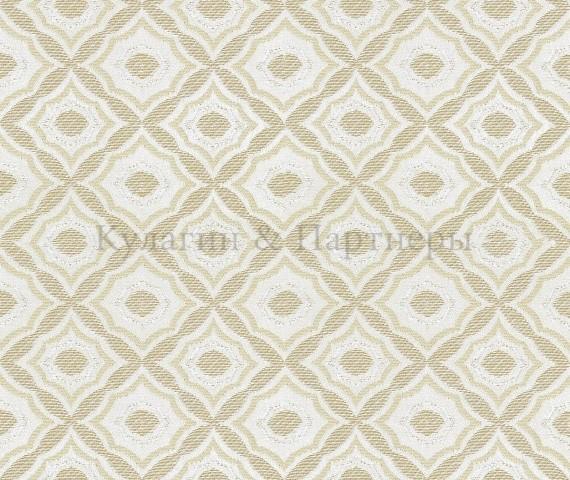 Обивочная мебельная ткань Medichi Romb 01