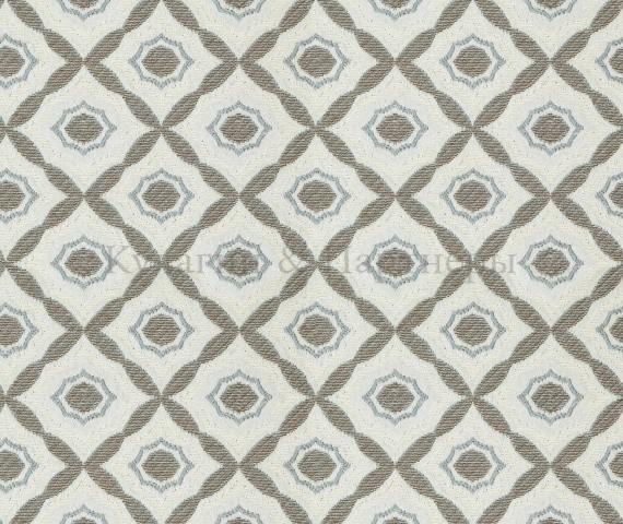 Обивочная мебельная ткань Medichi Romb 03