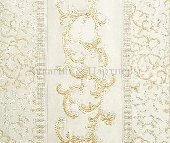 Обивочная мебельная ткань Medichi Stripe 01