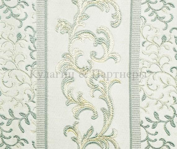 Обивочная мебельная ткань Medichi Stripe 03