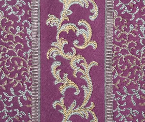 Обивочная мебельная ткань Medichi Stripe 05