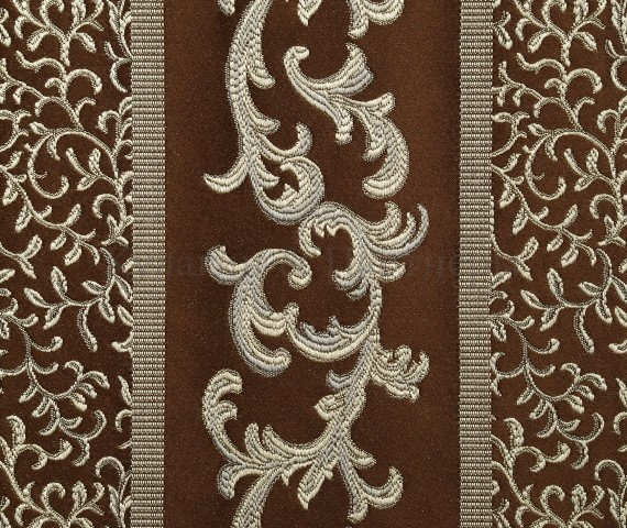 Обивочная мебельная ткань Medichi Stripe 06