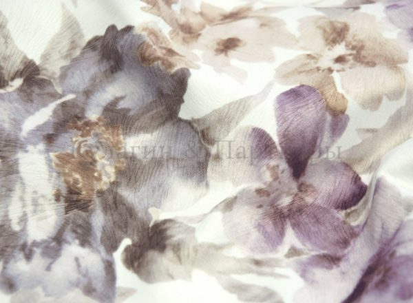 Обивочная мебельная ткань микровелюр Nocturne