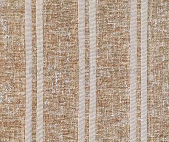 Обивочная мебельная ткань шенилл Adagio Stripe 134