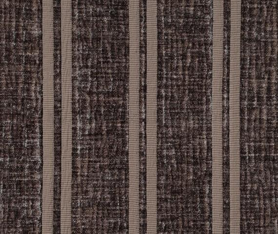 Обивочная мебельная ткань шенилл Adagio Stripe 307