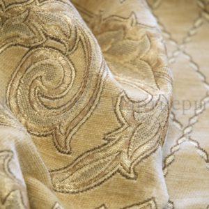 Обивочная мебельная ткань шенилл Benan