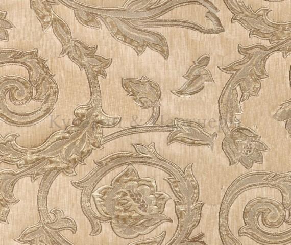 Обивочная мебельная ткань шенилл Benan 6410