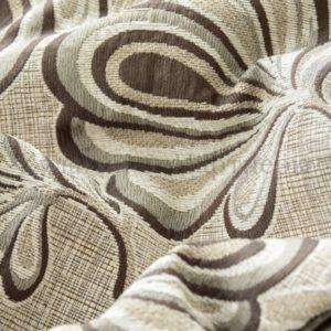 Обивочная мебельная ткань шенилл Campo