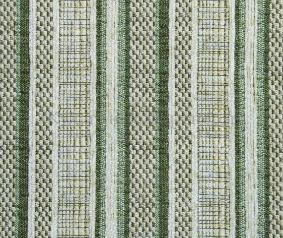 Обивочная мебельная ткань шенилл Campo Stripe 07