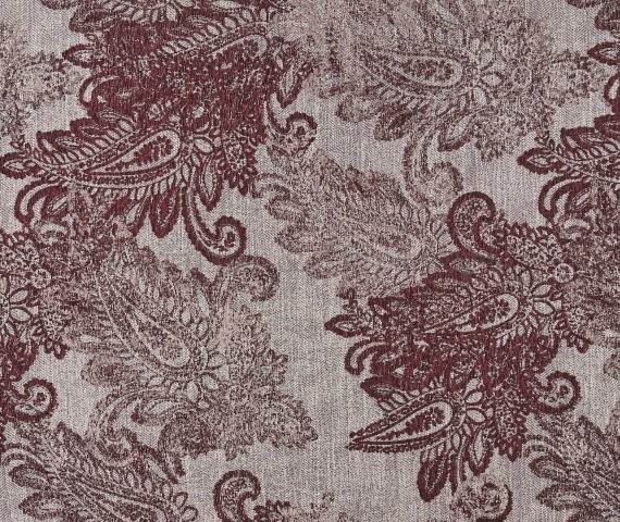 Обивочная мебельная ткань шенилл Dinasty 328