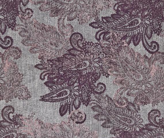Обивочная мебельная ткань шенилл Dinasty 385