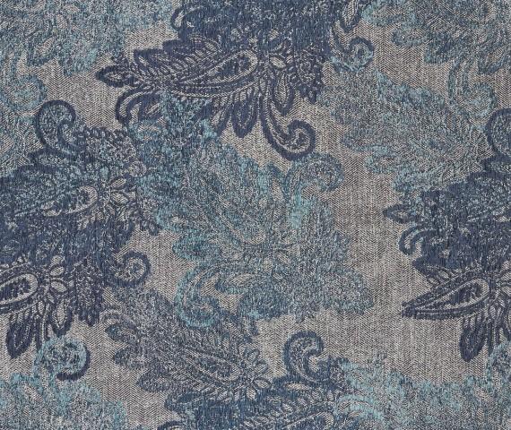 Обивочная мебельная ткань шенилл Dinasty 795