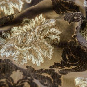 Обивочная мебельная ткань шенилл Godwin