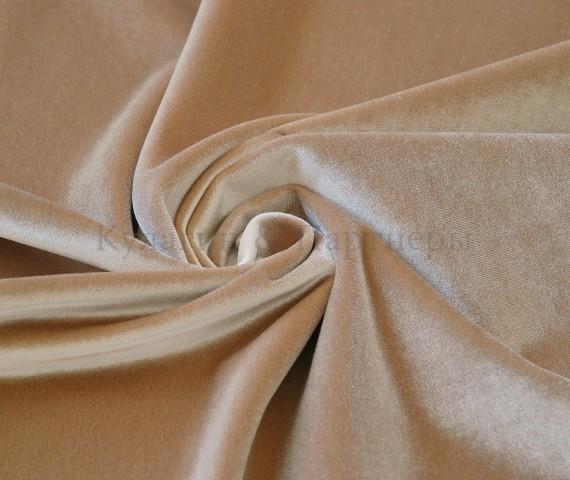 Обивочная мебельная ткань велюр Ameli 03