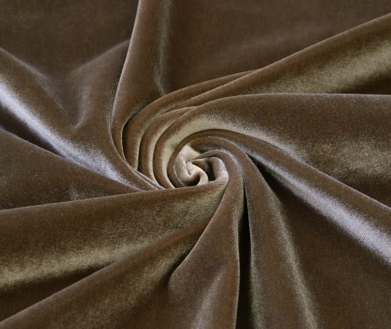 Обивочная мебельная ткань велюр Ameli 06