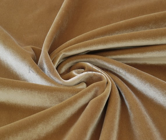 Обивочная мебельная ткань велюр Ameli 12