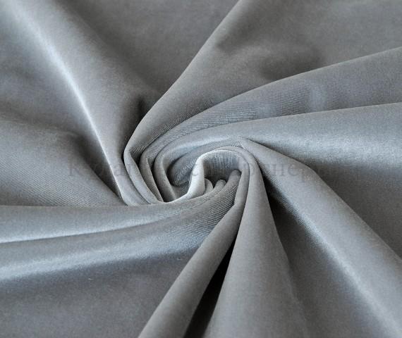 Обивочная мебельная ткань велюр Ameli 13