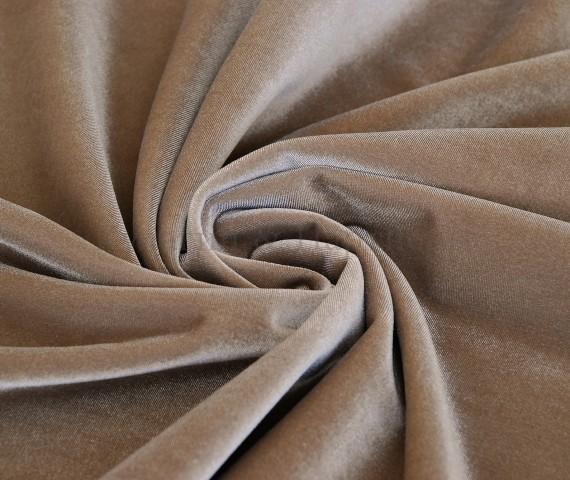 Обивочная мебельная ткань велюр Ameli 14