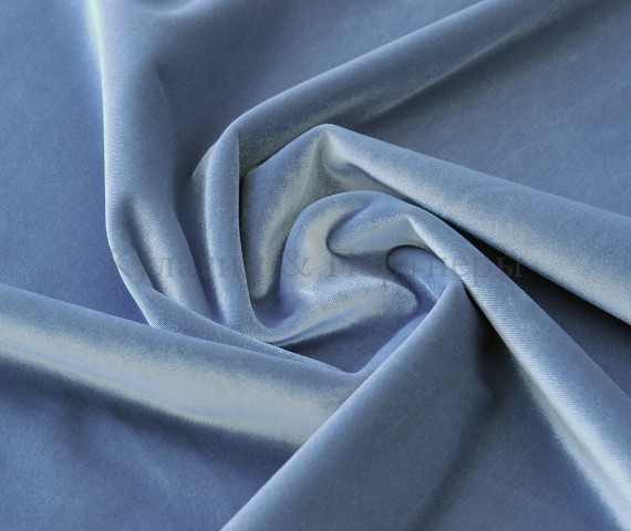 Обивочная мебельная ткань велюр Ameli 18