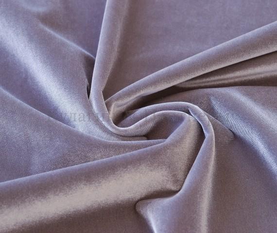 Обивочная мебельная ткань велюр Ameli 19