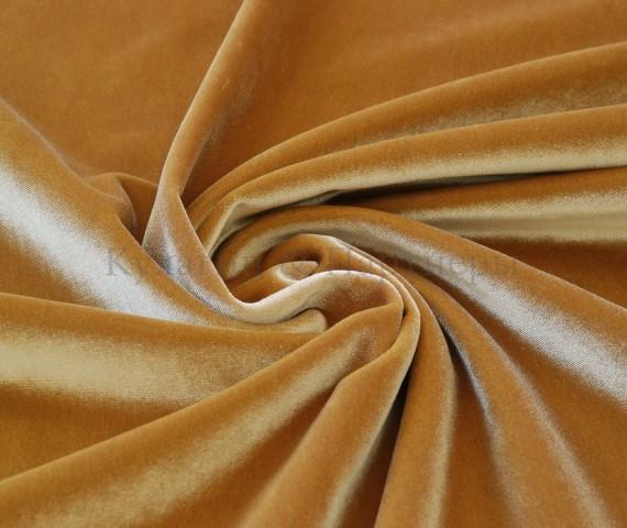 Обивочная мебельная ткань велюр Ameli 23