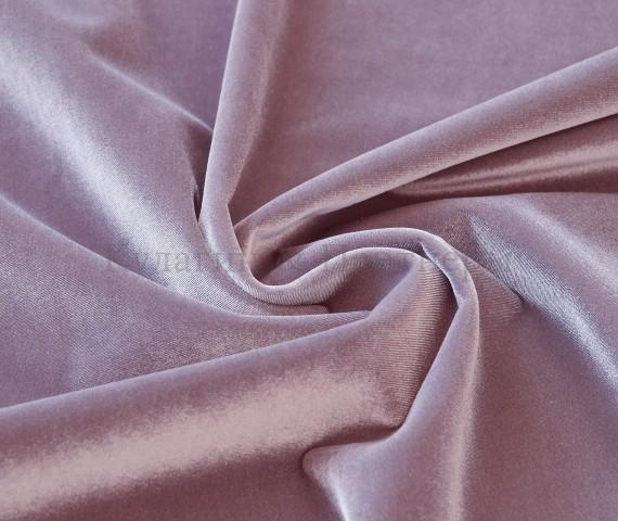 Обивочная мебельная ткань велюр Ameli 24