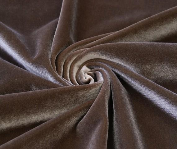 Обивочная мебельная ткань велюр Ameli 27
