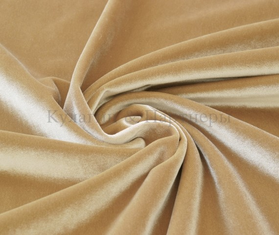 Обивочная мебельная ткань велюр Ameli 9
