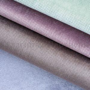 Обивочная мебельная ткань велюр Blitz