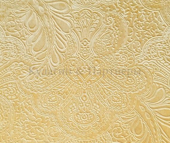 Обивочная мебельная ткань велюр Gala 02