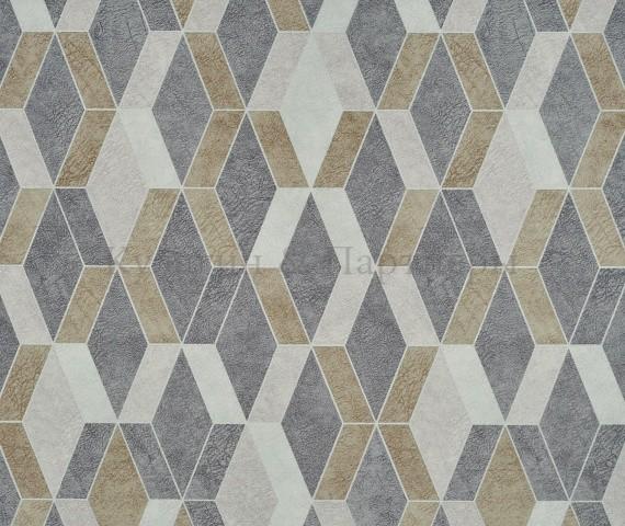 Обивочная мебельная ткань велюр Lambre Polo 195