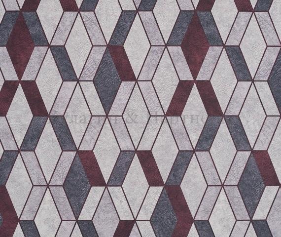 Обивочная мебельная ткань велюр Lambre Polo 290