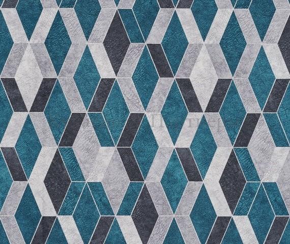Обивочная мебельная ткань велюр Lambre Polo 760