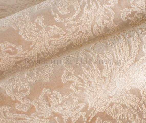 Обивочная мебельная ткань велюр Laurel 03