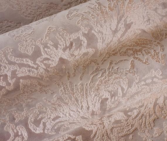 Обивочная мебельная ткань велюр Laurel 05